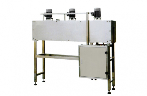 XSQ-2000型电热收缩炉