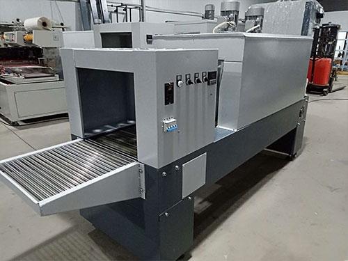 xsq-2500收缩炉